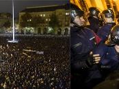 tüntetes_korrupt