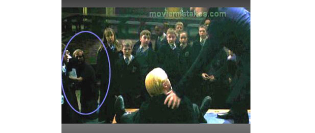Filmbaki Harry Potter