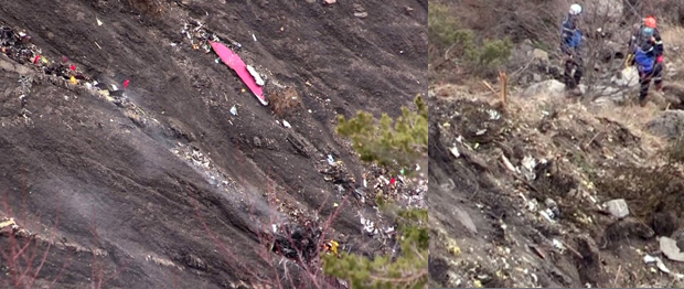 Germanwings baleset