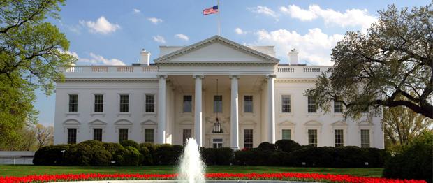 Fehér Ház botránykönyv