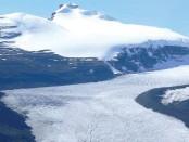 Kanada gleccser