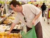 Ételpazarlás törvény francia