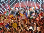 Eurovizio 2015 nyertes