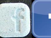 Facebook drog
