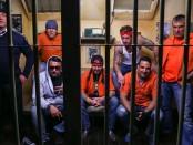 Irigy Hónaljmirigy börtönben