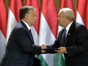 Orbán Viktor Nagykanizsán