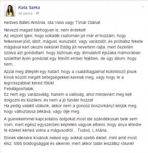 Sarka Kata fb