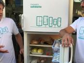 Szolidaritás hűtője Spanyolország