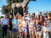 Derby és Gasztroangyal Fesztivál