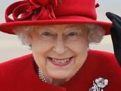II Erzsébet születésnapja