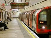 Metró London
