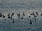 kékharisnya regatta