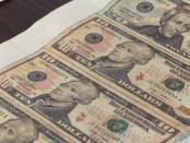 Bankjegy hamisítás